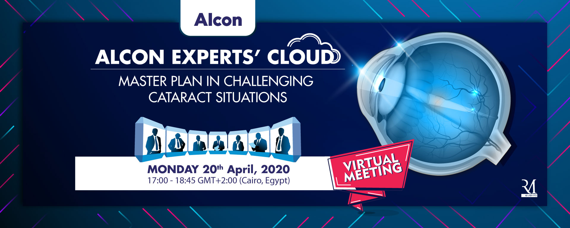 Alcon Experts' Cloud
