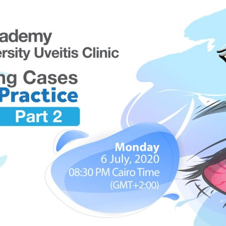 Problem Solving Cases in the Uveitis Practice – Part 2