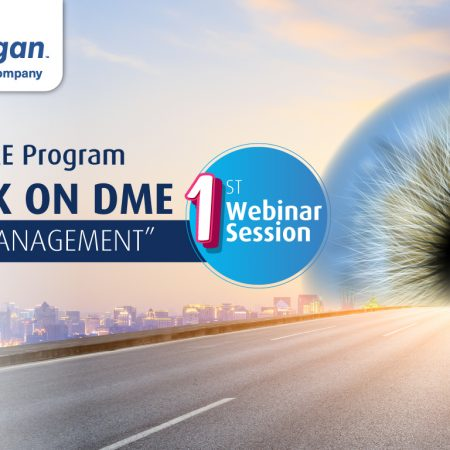 1st Allergan Egypt Virtual DME Program