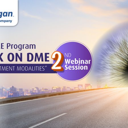2nd Allergan Egypt Virtual DME Program