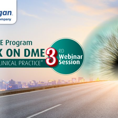 3rd Allergan Egypt Virtual DME Program
