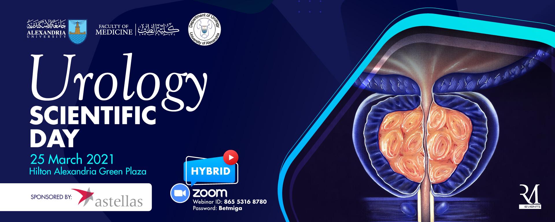 Urology Scientific Day