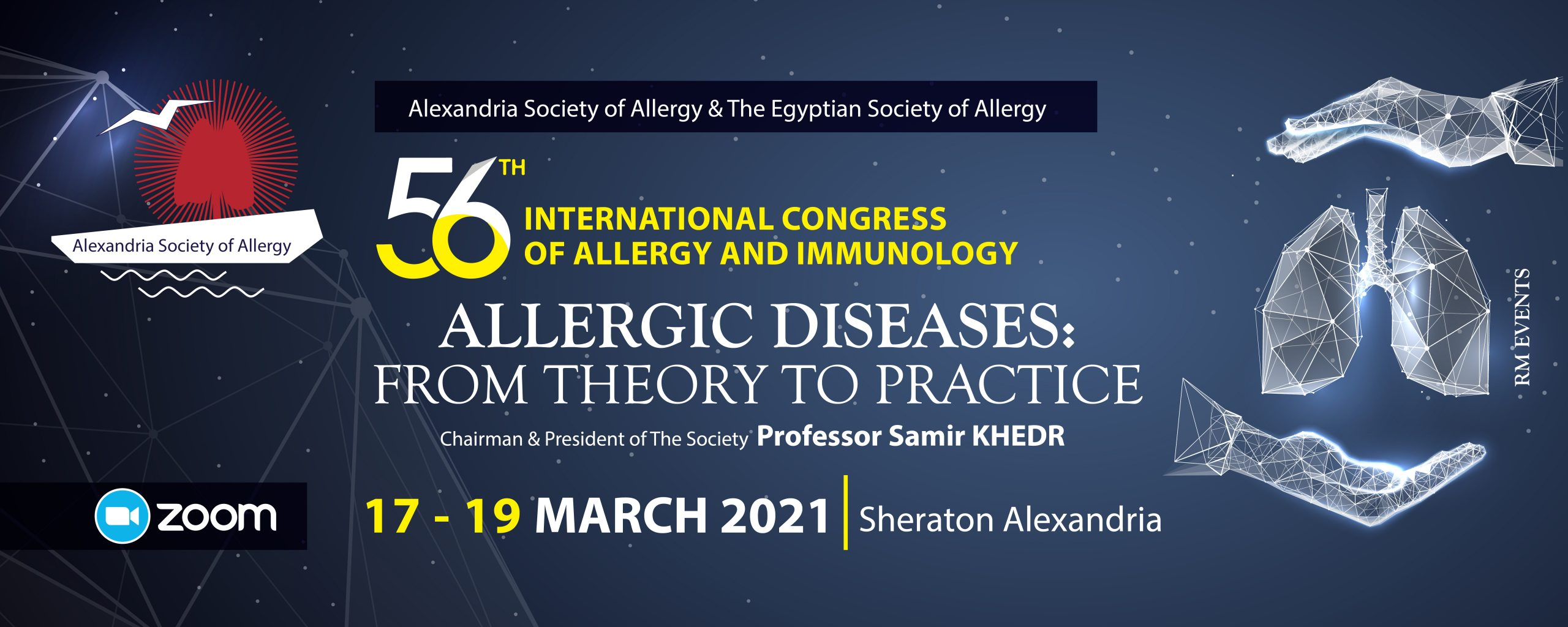 56th International Congress Of Allergy and Immunology