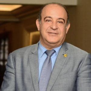 Magdi Mourshd